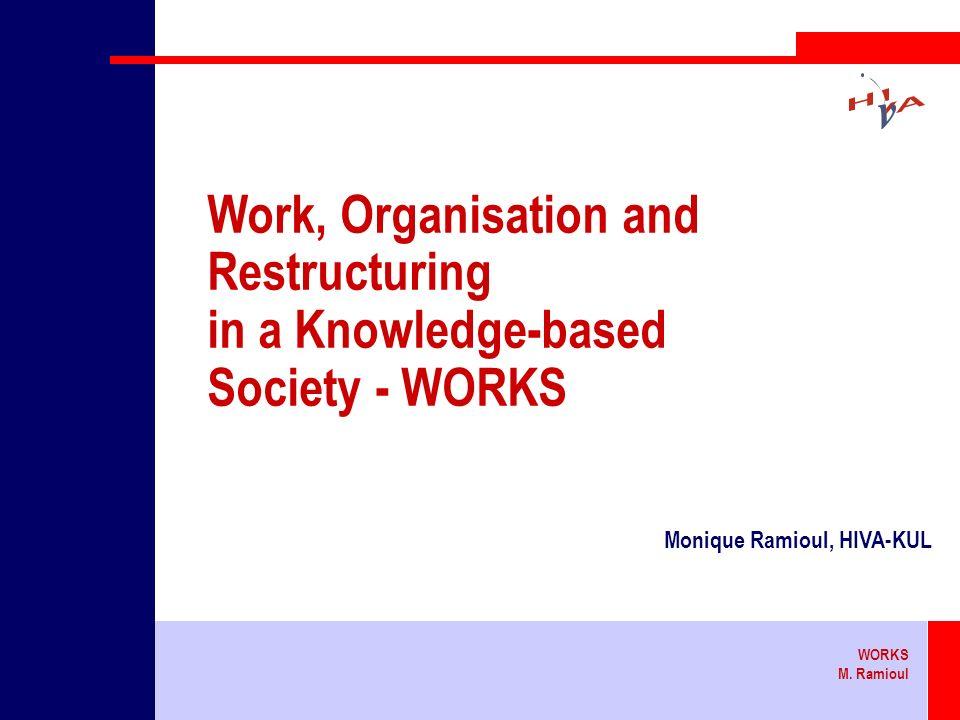 WORKS M.
