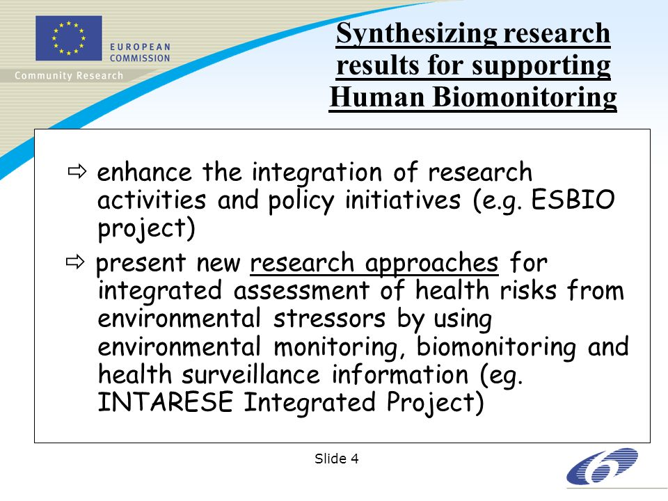 Slide 5 FP 7 Specific Programmes Cooperation – Collaborative research People – Human Potential JRC (nuclear) Ideas – Frontier Research Capacities – Research Capacity JRC (non-nuclear) Euratom +