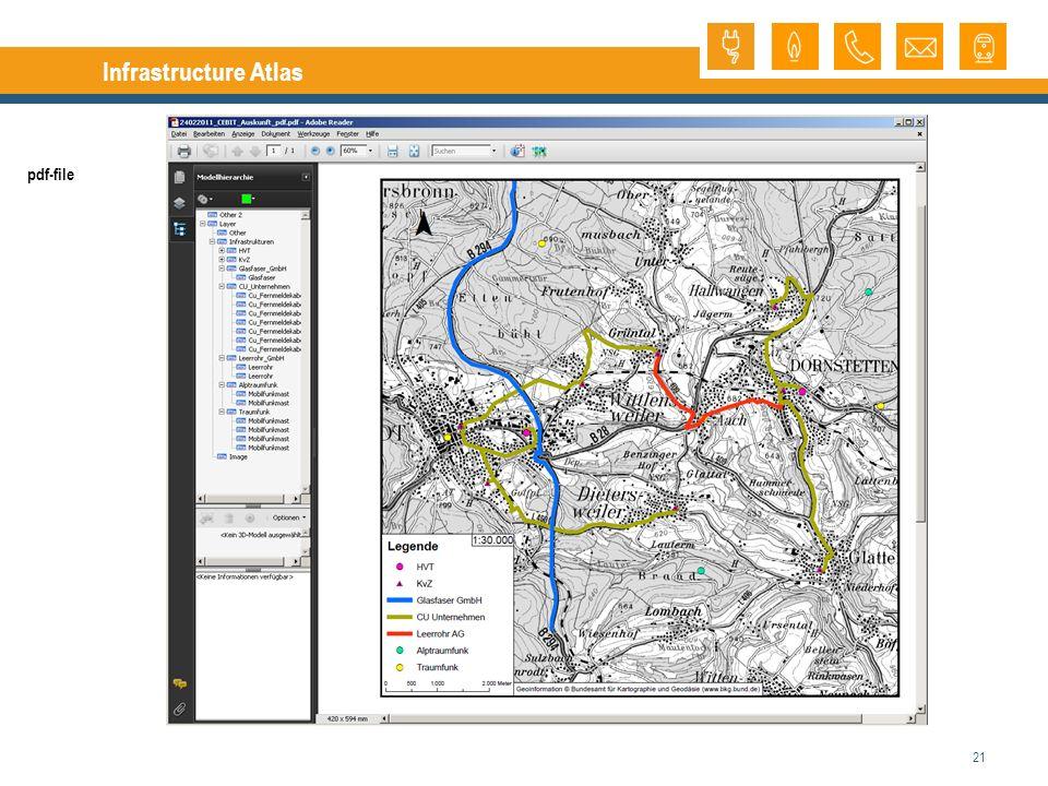 21 Infrastructure Atlas pdf-file