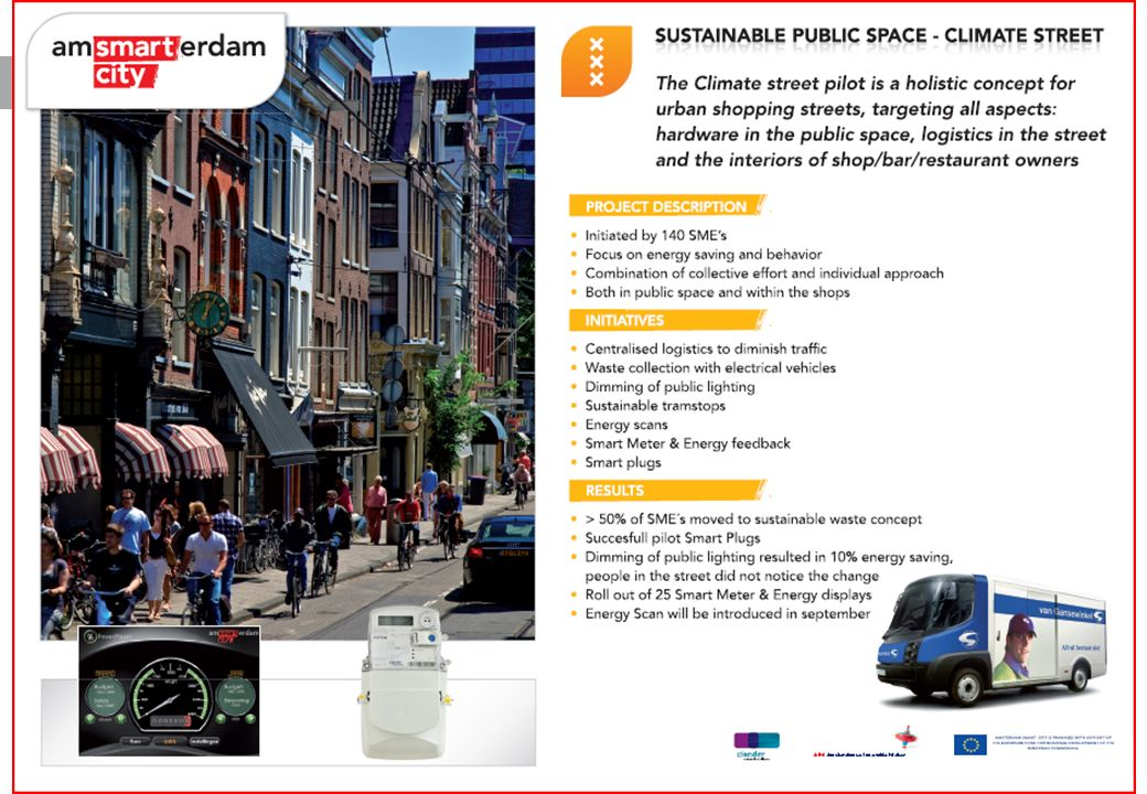AMSTERDAM SMART CITY11 Welkom! Agenda