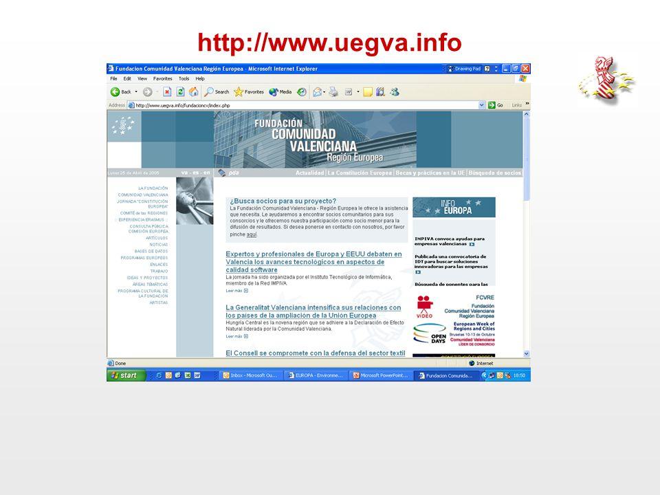 http://www.uegva.info
