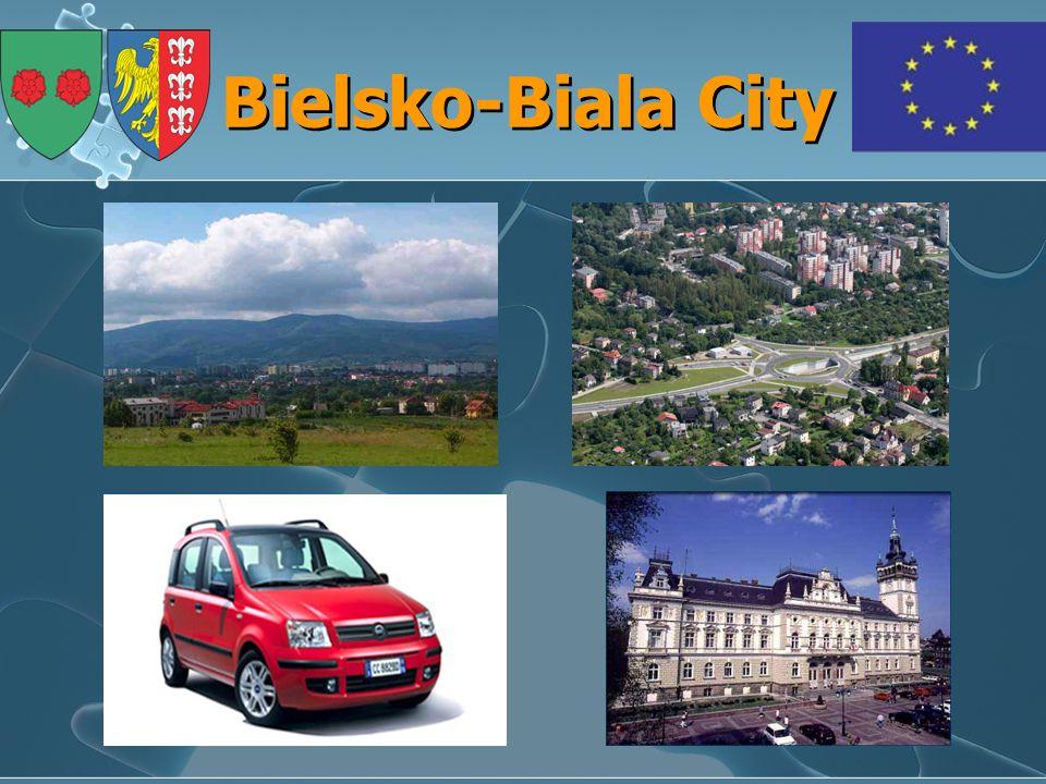Bielsko-Biala City