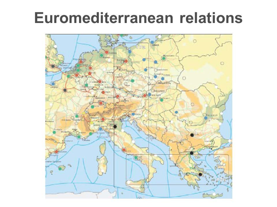 Euromediterranean relations