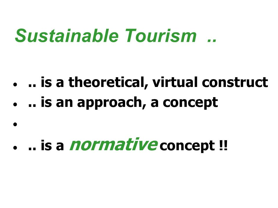 .. is a theoretical, virtual construct.. is an approach, a concept..