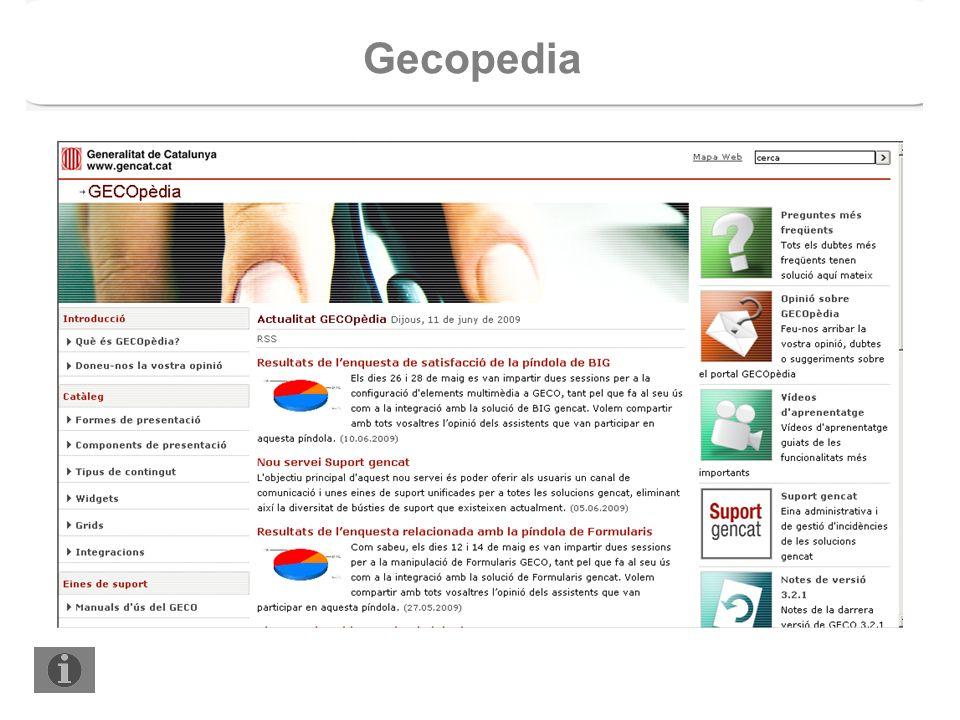 Gecopedia