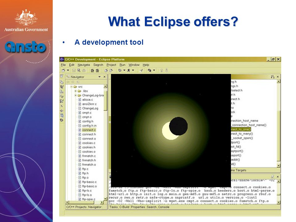 What is an Eclipse plugin.