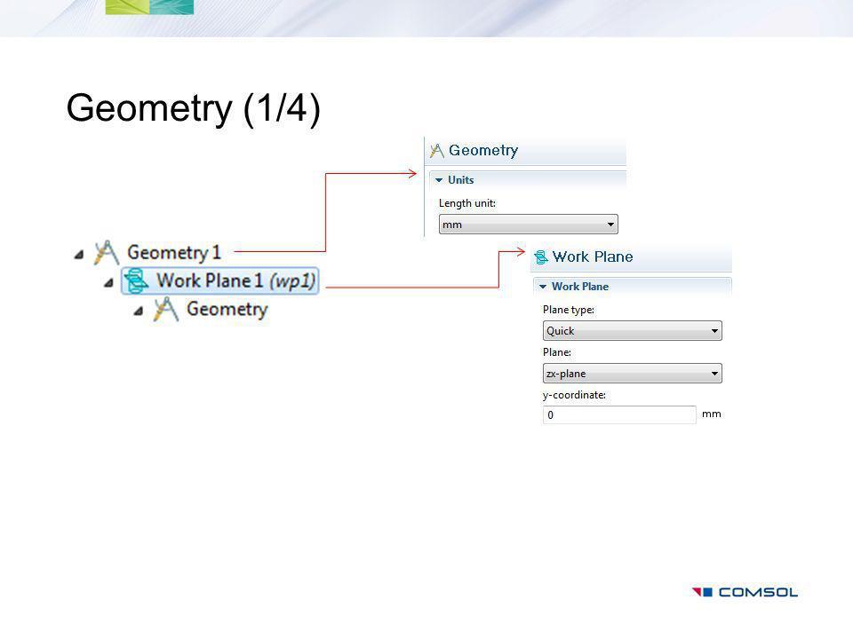 Geometry (1/4)