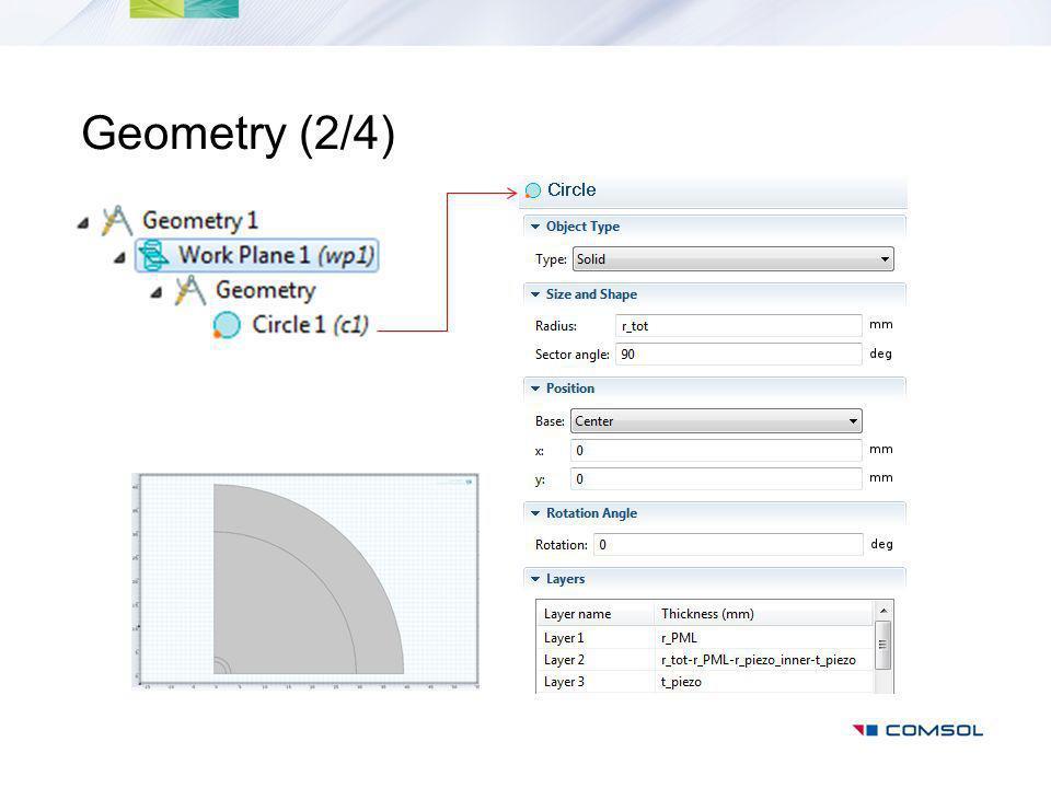 Geometry (2/4)