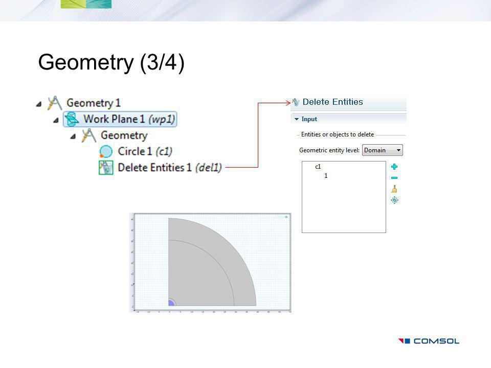 Geometry (3/4)