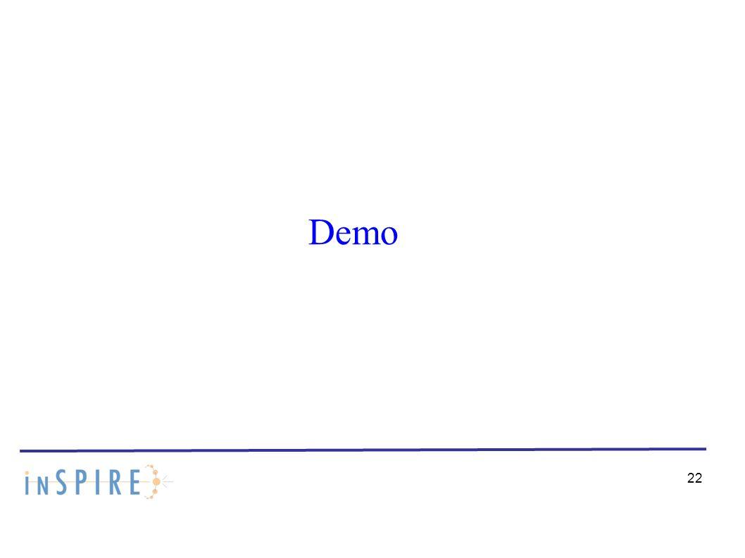 Demo 22