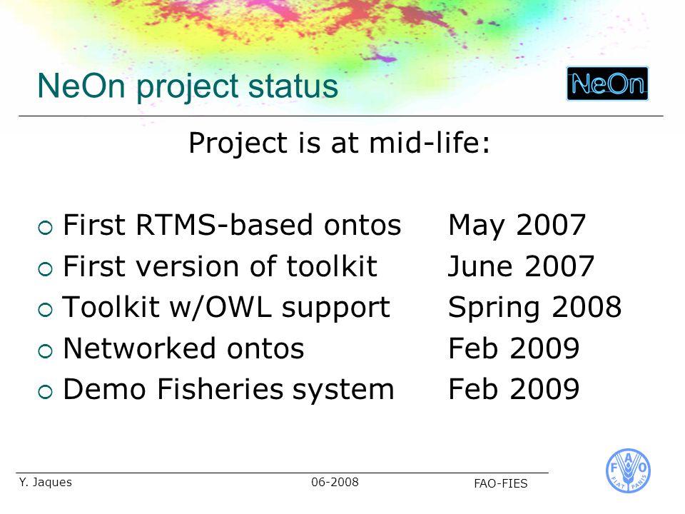 06-2008 FAO-FIES Y.