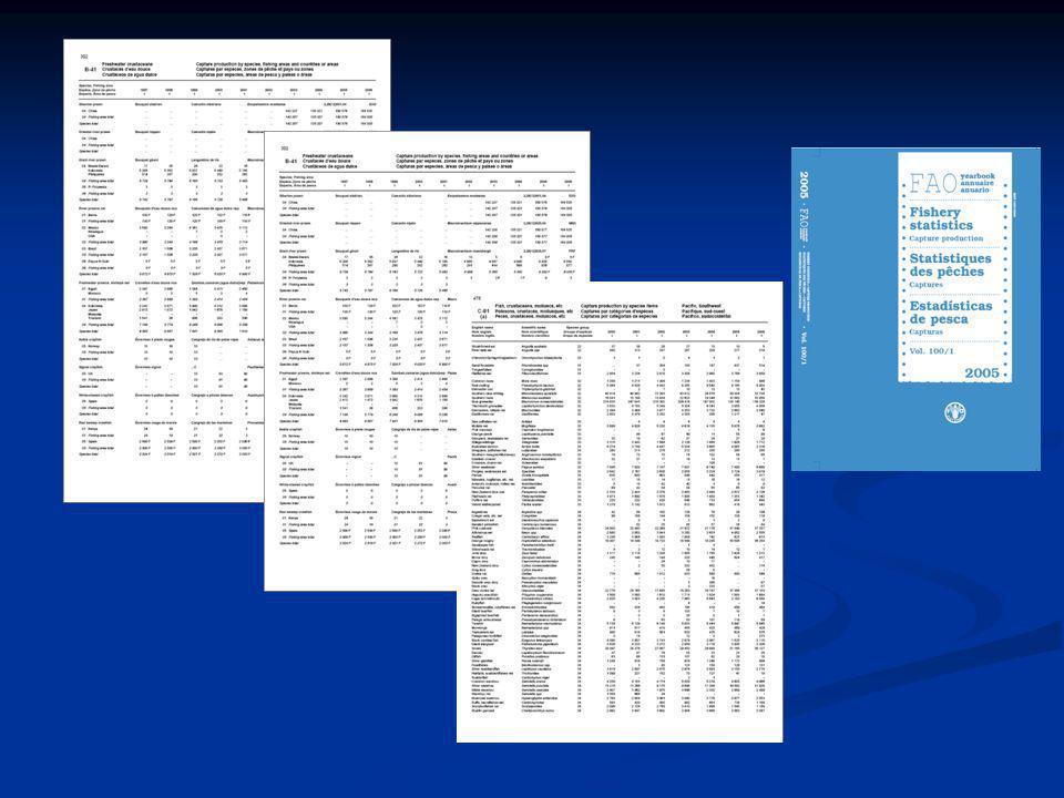 StatQuery outputs - IV