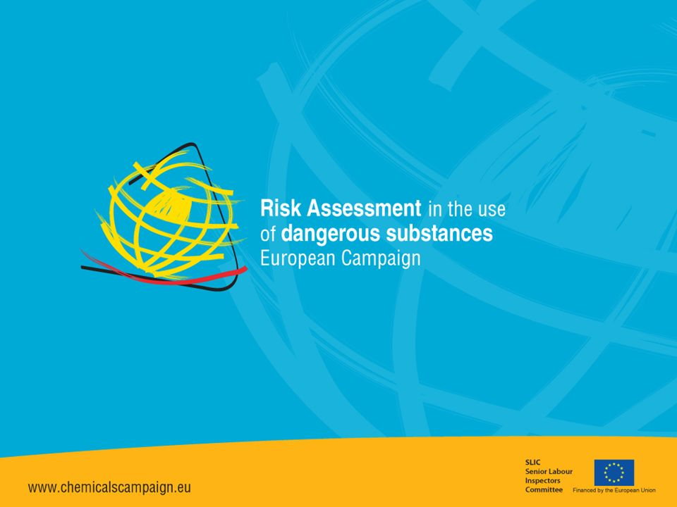 HAZARDOUS SUBSTANCES IN BAKERIES The aim of this presentation is to provide information for inspectors on hazardous substances present in Bakeries; Hazardous substances involved & their effects on employee health Requirements of the Risk Assessment Options for controlling exposure Safety Risks from Bakery Dust