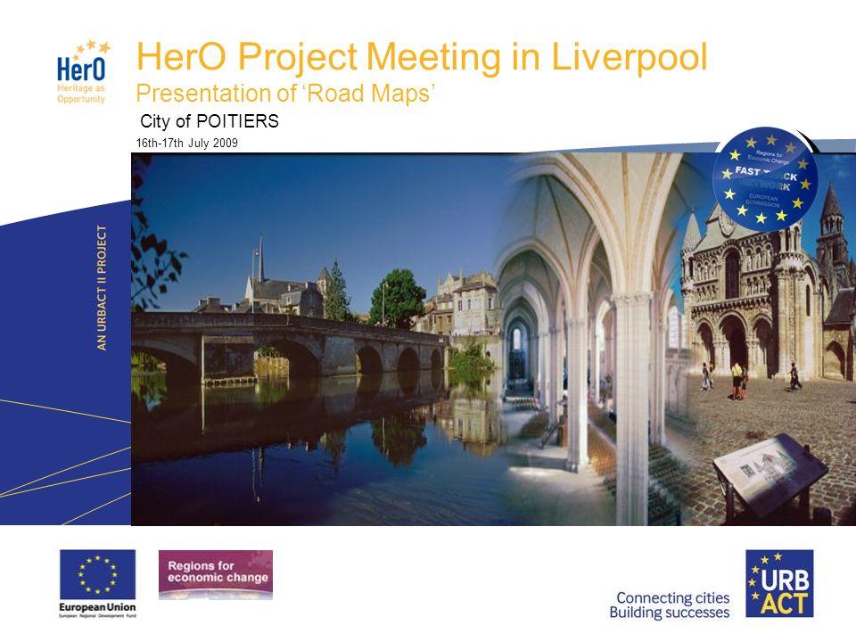 hero@regensburg.de www.urbact.eu/hero