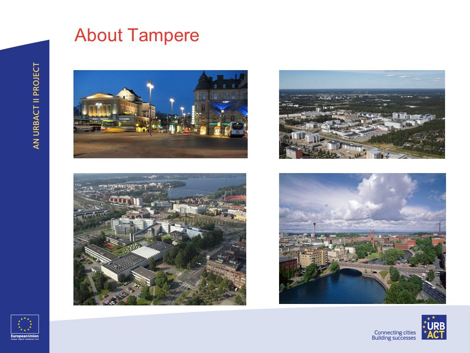 About Tampere