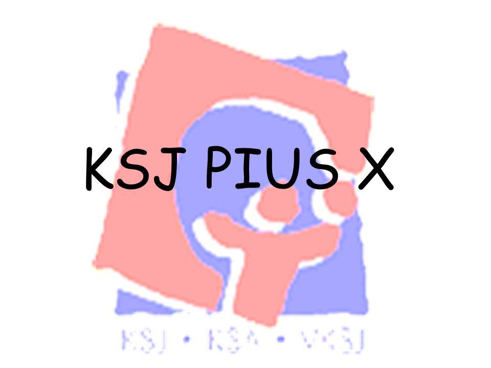 KSJ PIUS X
