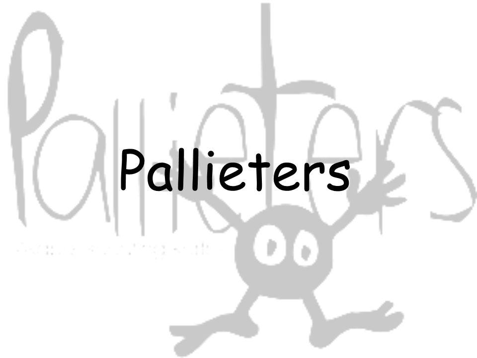 Pallieters