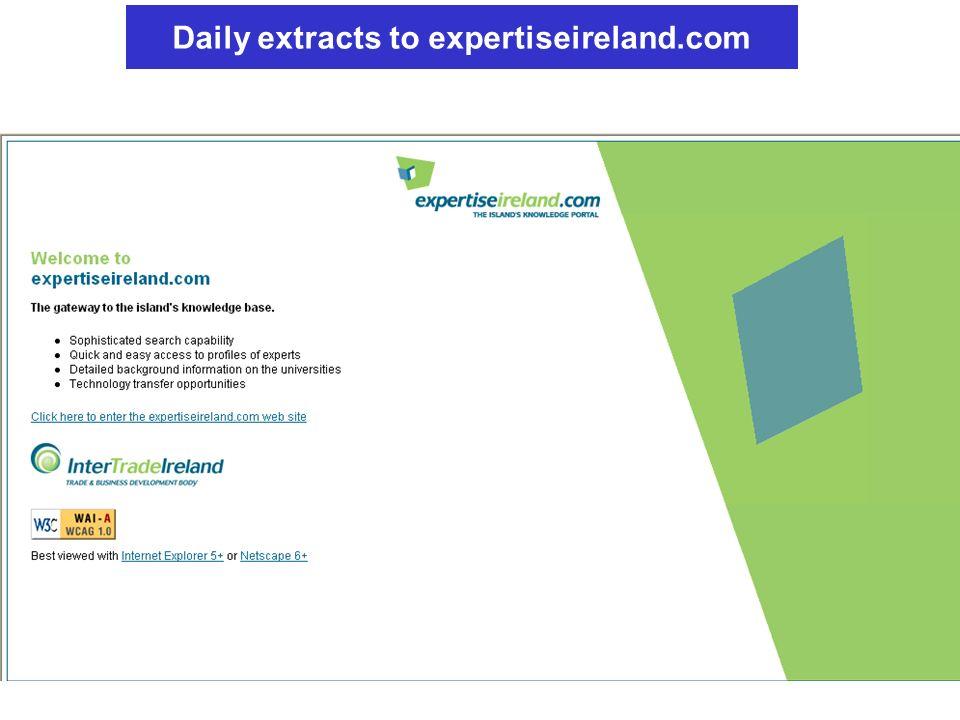 Open Access Niamh Brennan Trinity College Dublin Phone:+353 1 896 1646 Email:niamh.brennan@tcd.ie