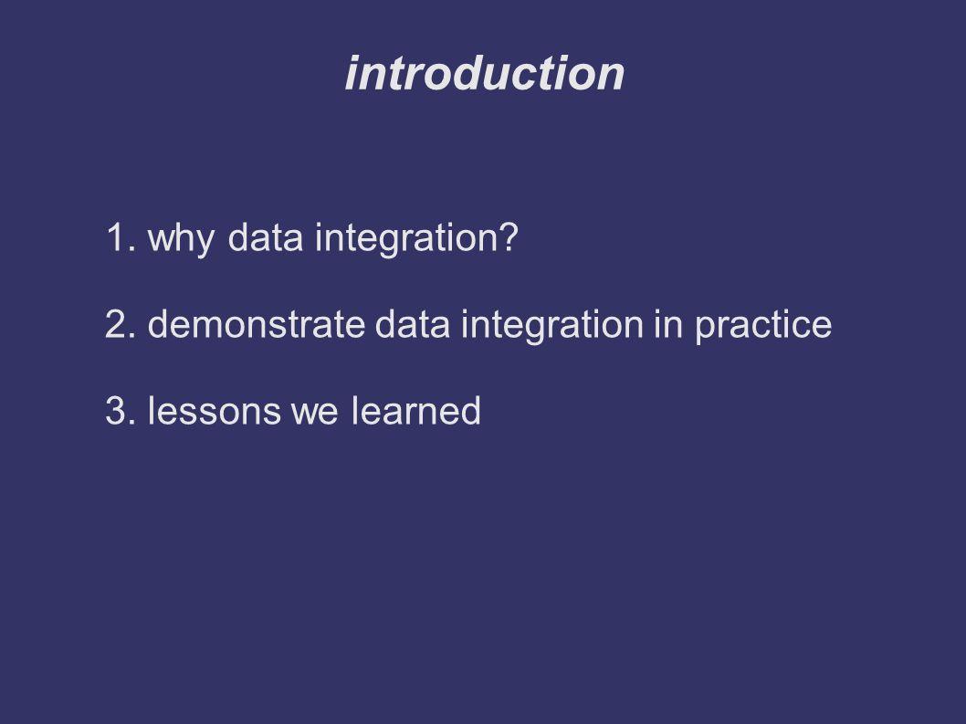 1 – import data