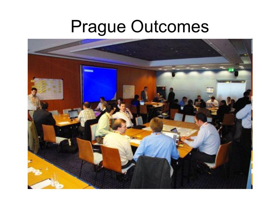 Prague Outcomes