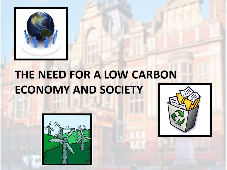 THREATS Carbon Reduction Commitment (CRC) Rising energy costs Legislation Regulation Competition Lose staff / customers Alienate public 15 A Low Carbon Strategy – why bother?
