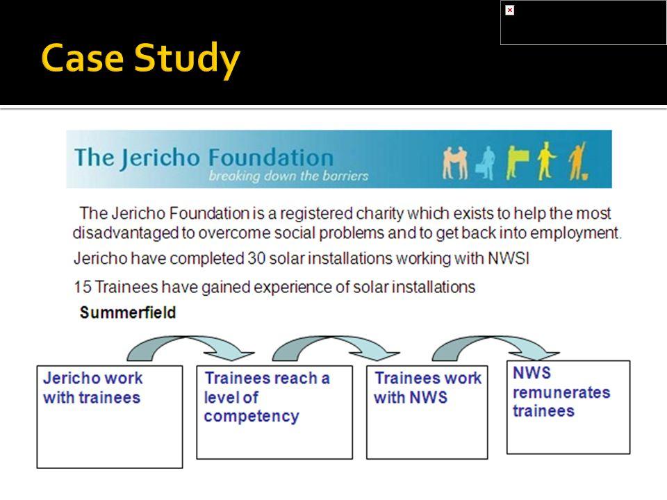 Possible Training Peer Groups 18-26 Existing skills Higher education leavers Disadvantage d Job seekers