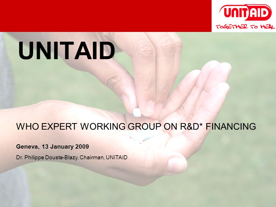 UNITAID, in partnership with UNICEF and WHO, delivered more than 1.4 million malaria treatments in Burundi and Liberia.