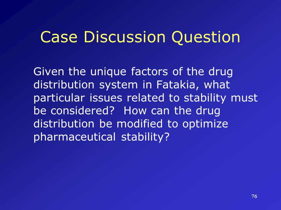 77 Case Discussion Question In evaluating claims and documents made by different manufacturers of the same drug, what principles must be weighed to ensure optimal health outcomes.