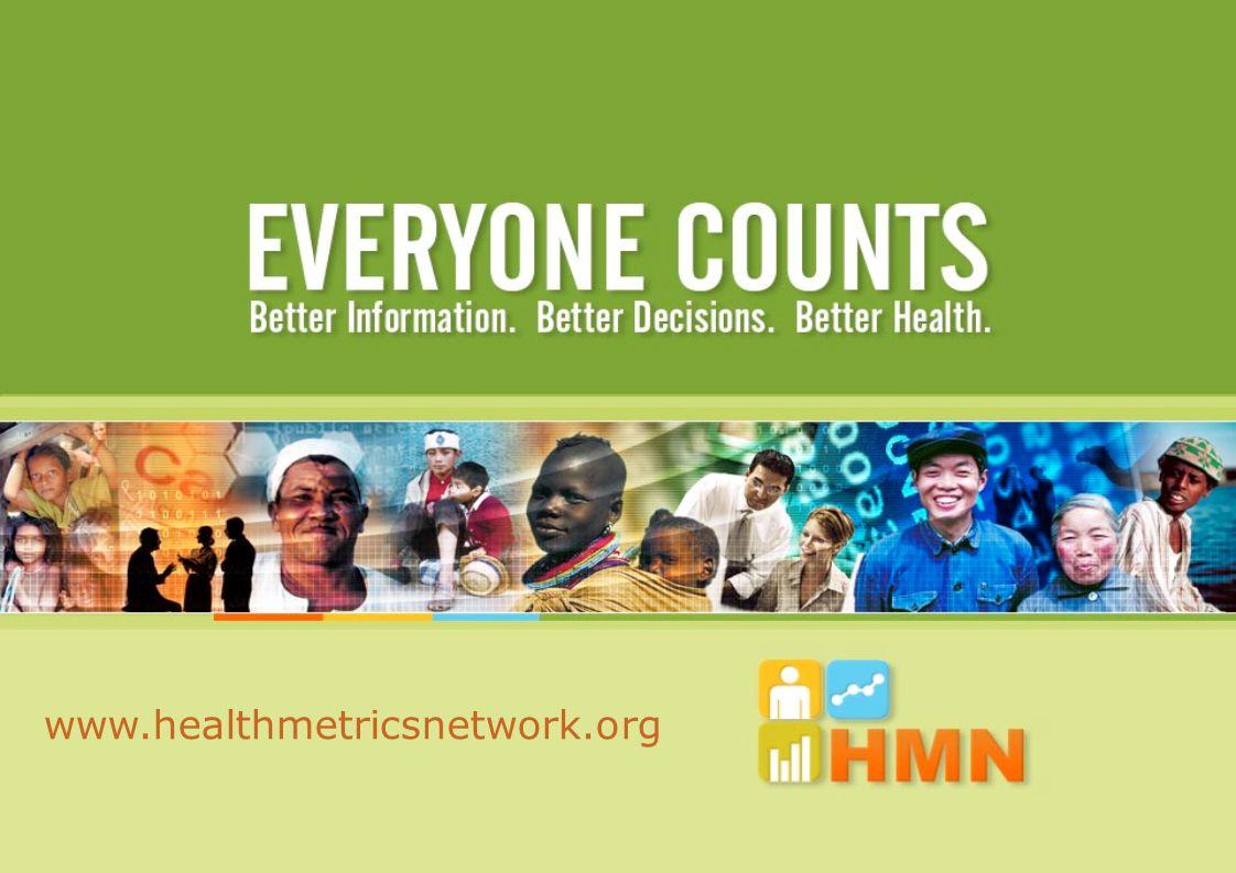 www.healthmetricsnetwork.org