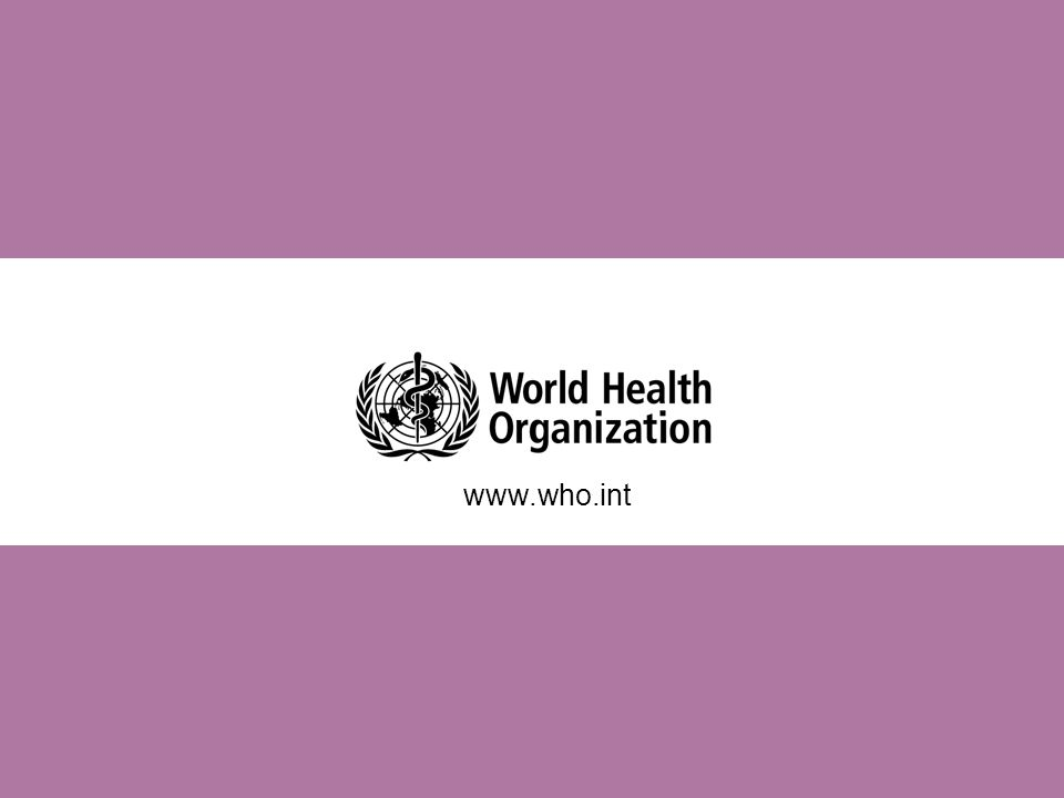 Examples of successful preconception care initiatives are available to inform policy makers There is growing experience in implementing preconception care initiatives both in high-income countries, such as Italy, the Netherlands and the United States, and in low- and middle-income countries, such as Bangladesh, the Philippines and Sri Lanka www.who.int