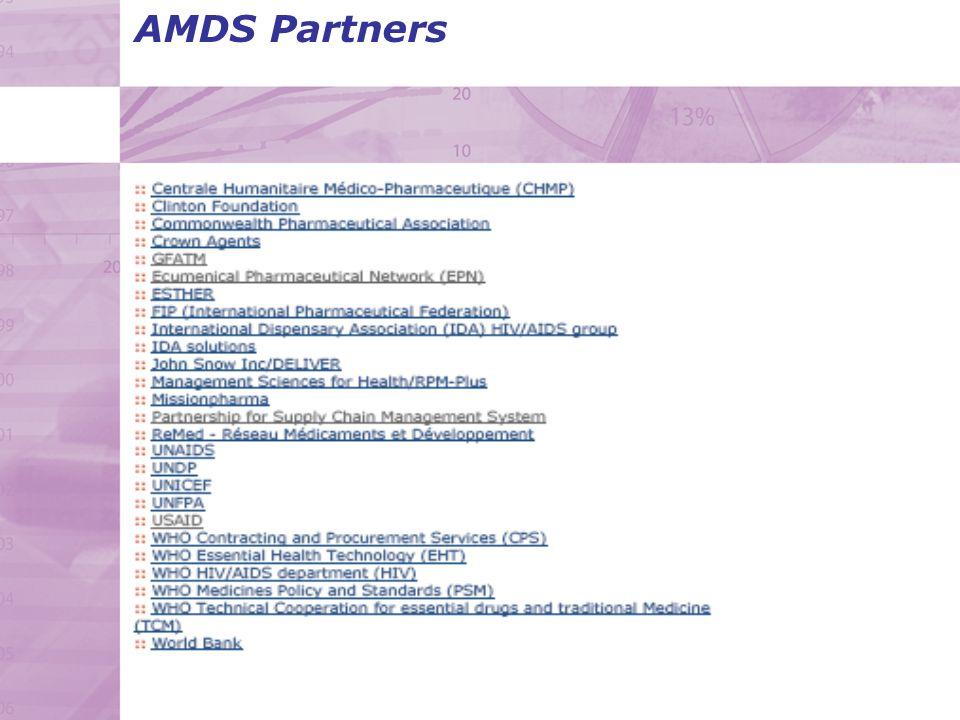 AMDS Partners