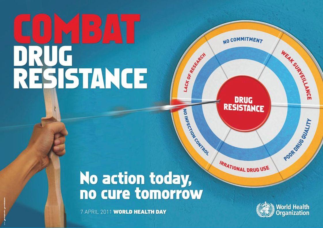 14 No action today, no cure tomorrow 7 April 2011 | World Health Day WHD 2011 slogan