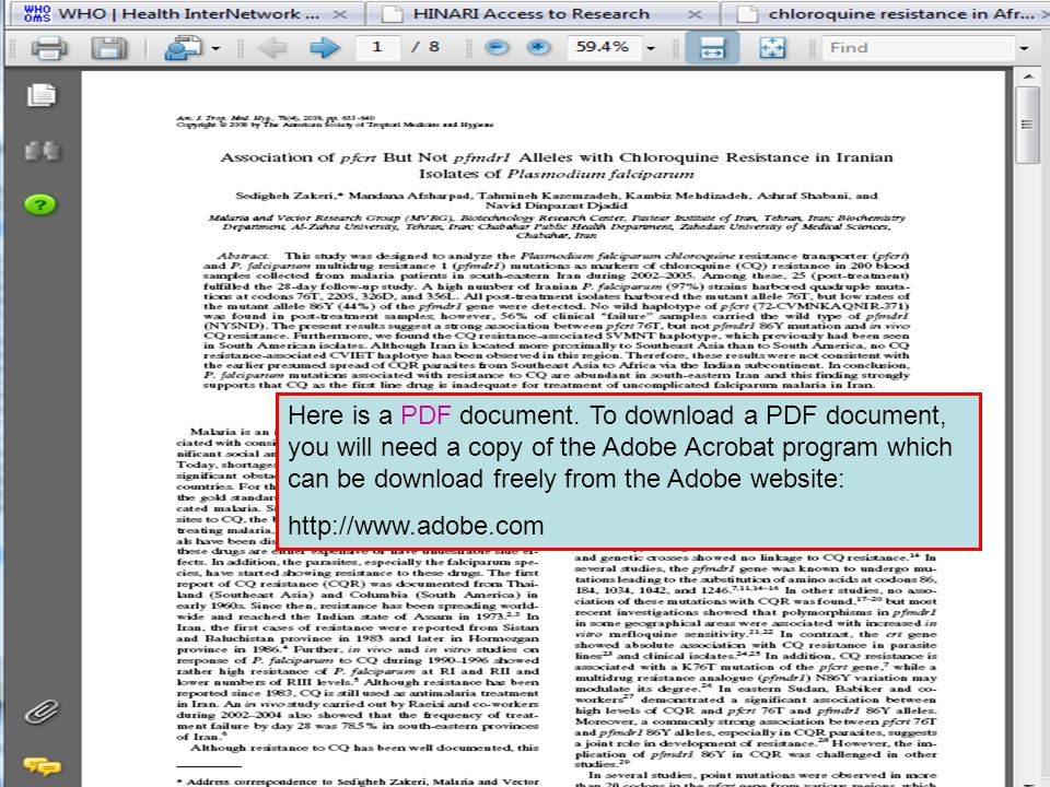 Full text PDF documents Here is a PDF document.