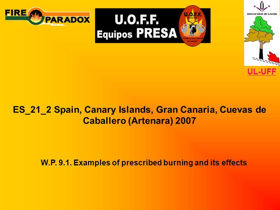 ES_21_2 Spain, Canary Islands, Gran Canaria, Cuevas de Caballero (Artenara) 2007 W.P.