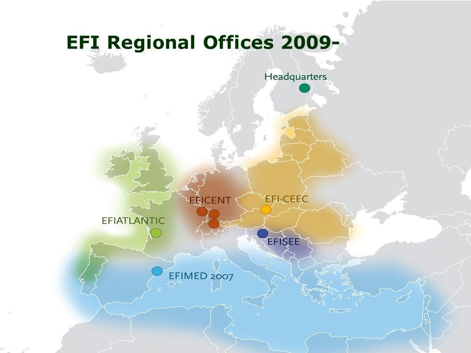 20.8.200411 EFI Regional Offices 2009-