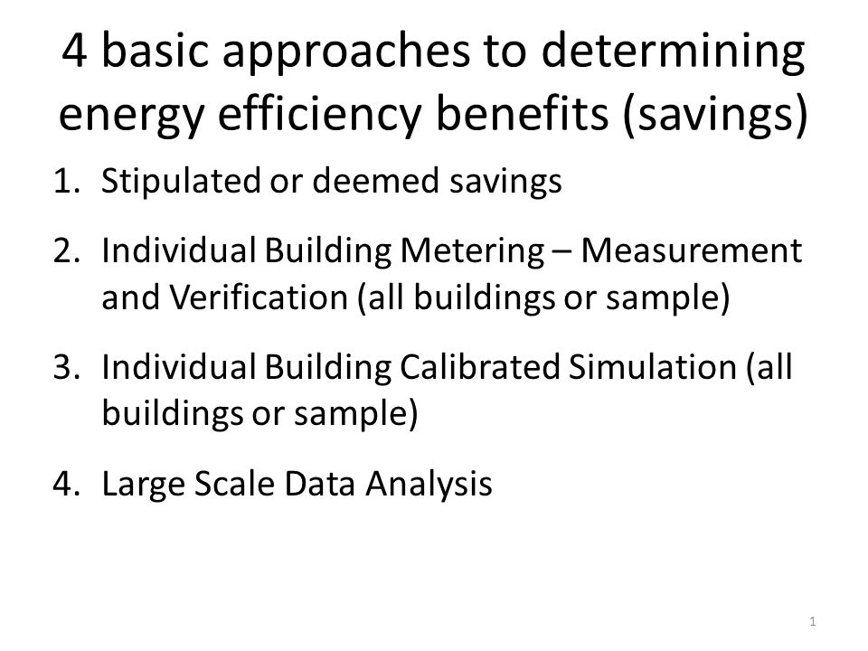Issues for Small Scale Building EE Methodologies Background Approved building related Small Scale methodologies (AMS-II.E, AMS-III.AE) http://cdm.unfccc.int/methodologies/SSCmethodologies/appr oved http://cdm.unfccc.int/methodologies/SSCmethodologies/appr oved Proposed new methodology under consideration NM0053 http://cdm.unfccc.int/methodologies/SSCmethodolo gies/pnm/byref/SSC-NM053 http://cdm.unfccc.int/methodologies/SSCmethodolo gies/pnm/byref/SSC-NM053 See Handout 2