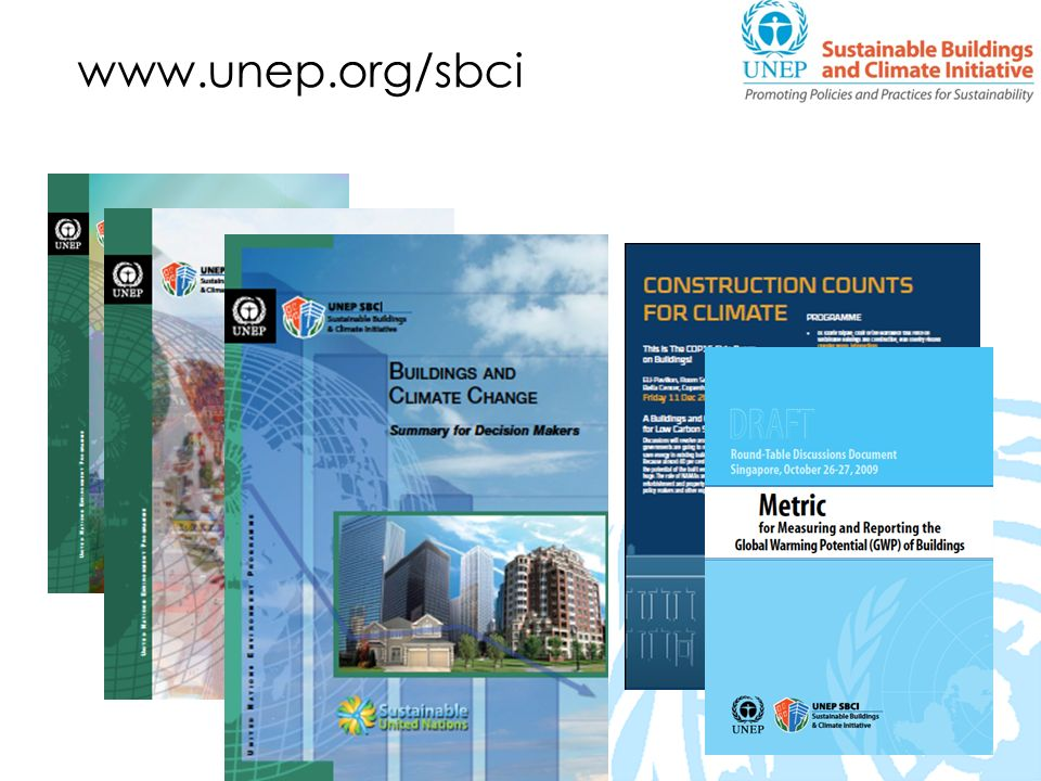 www.unep.org/sbci
