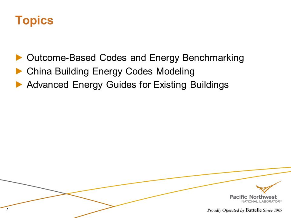 Outcome-based codes and energy benchmarking Indias Energy Conservation Building Code Ultimate energy performance v.