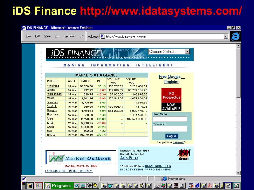 iDS Finance http://www.idatasystems.com/