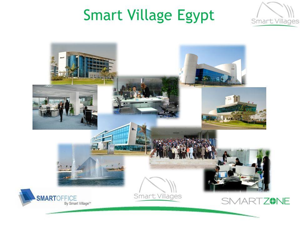 Smart Village Egypt