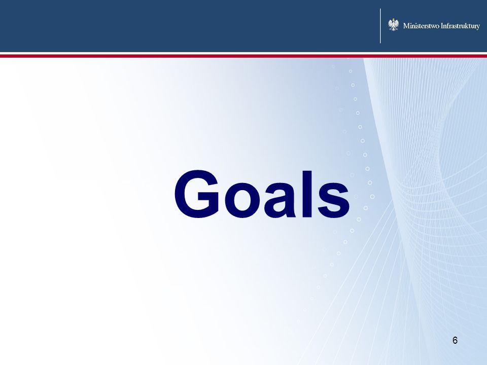 6 Goals