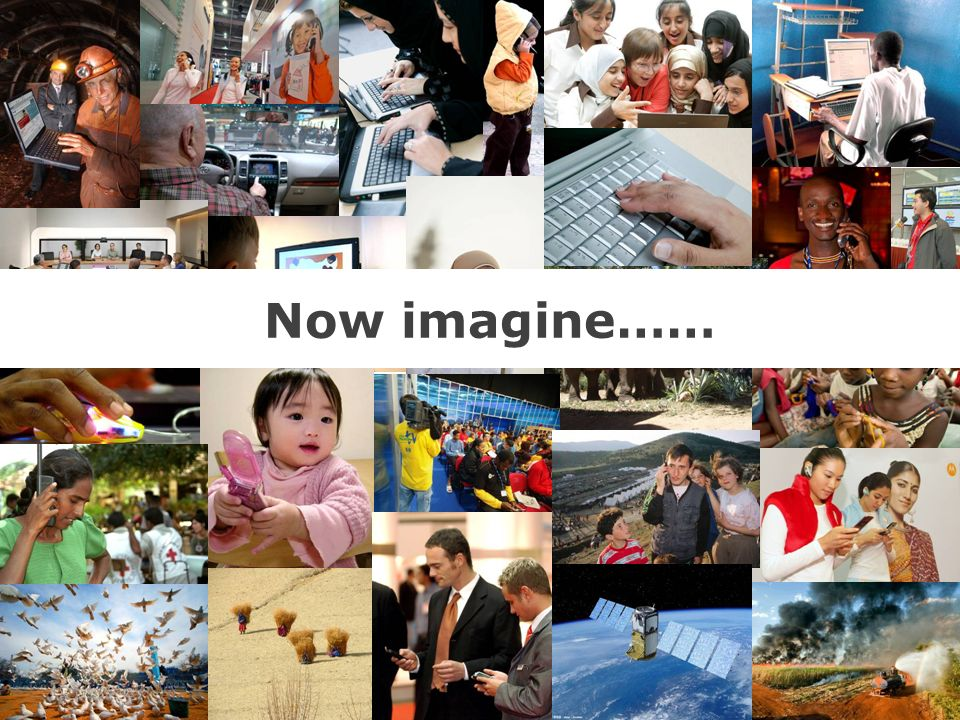 15 Tutorial for SG & TSAG leadership teams Geneva, 15-16 December 2008 This is the world thanks to ITU ……a world without ITUNow imagine……