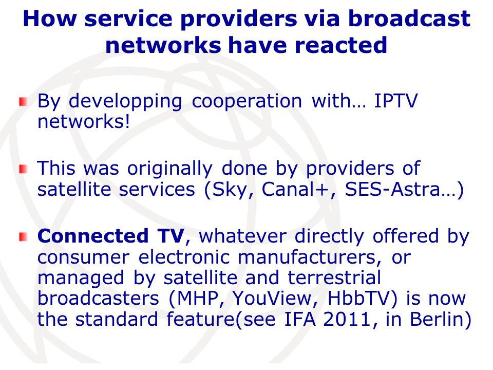 APPENDIX Focus on HbbTV