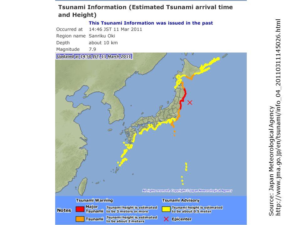 Source: Japan Meteorological Agency http://www.jma.go.jp/en/tsunami/info_04_20110311145026.html