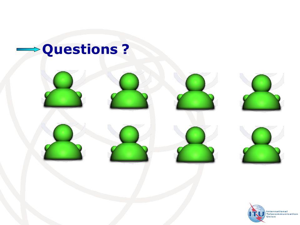 35 PLANET NETWORK INTERNATIONAL Questions ?