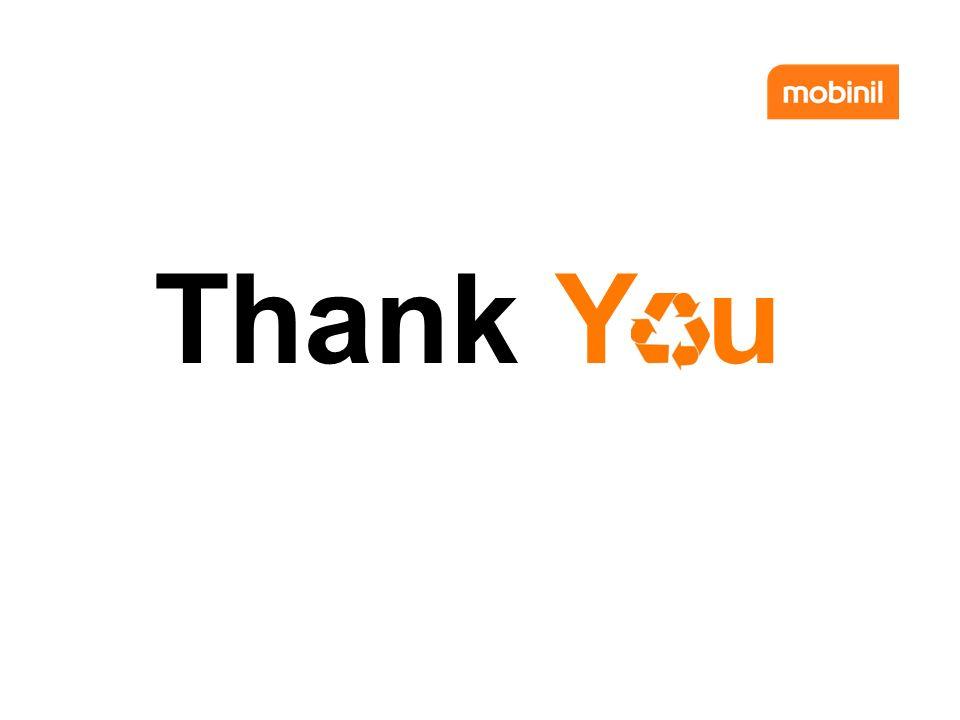 Thank Y u
