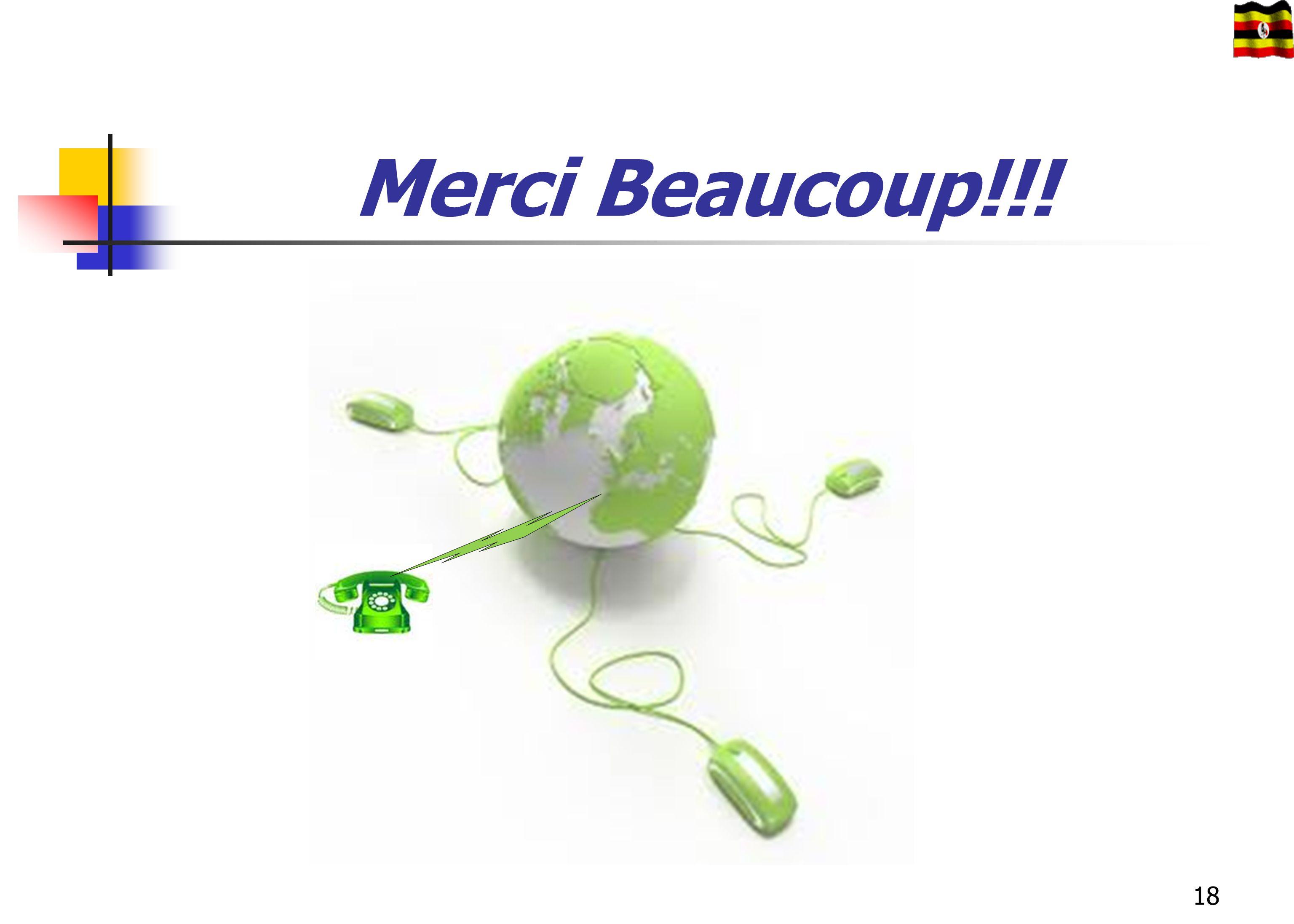 Merci Beaucoup!!! 18