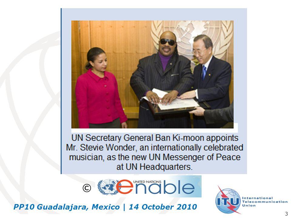 PP10 Guadalajara, Mexico | 14 October 2010 3 ©