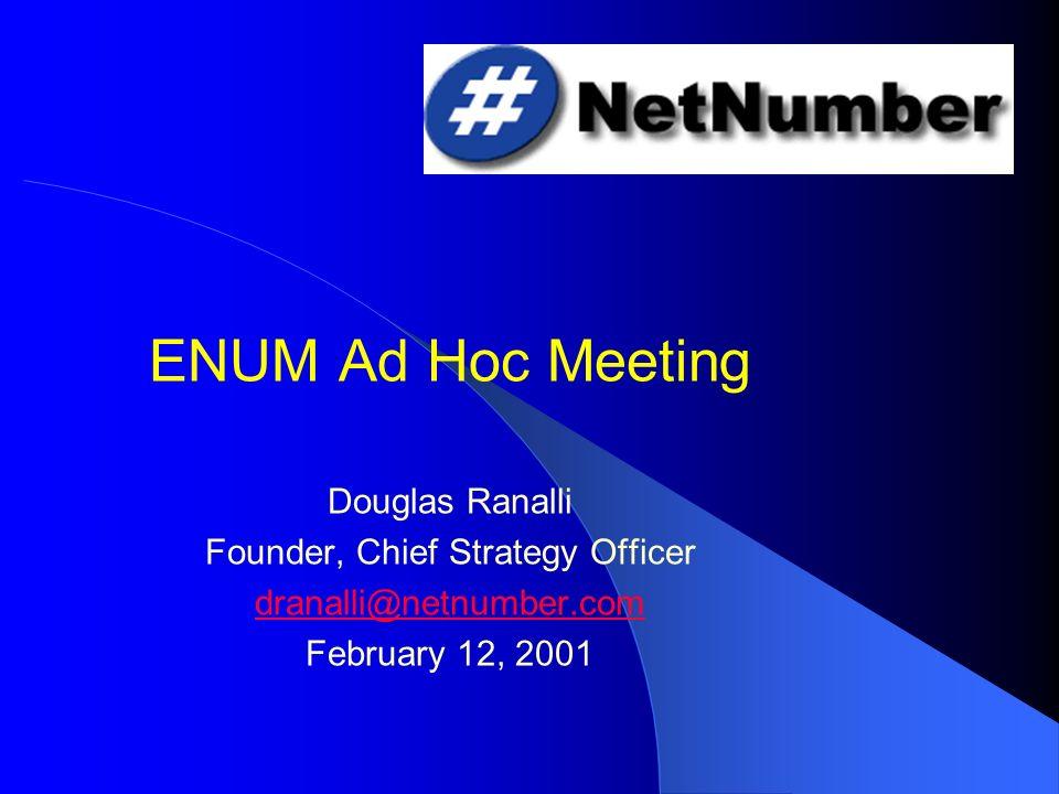 History June 1997: Unifi directory services program.