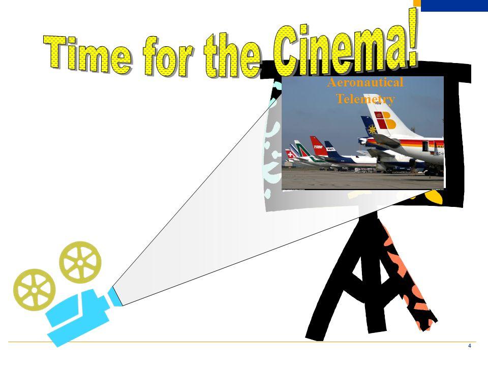 4 Aeronautical Telemetry